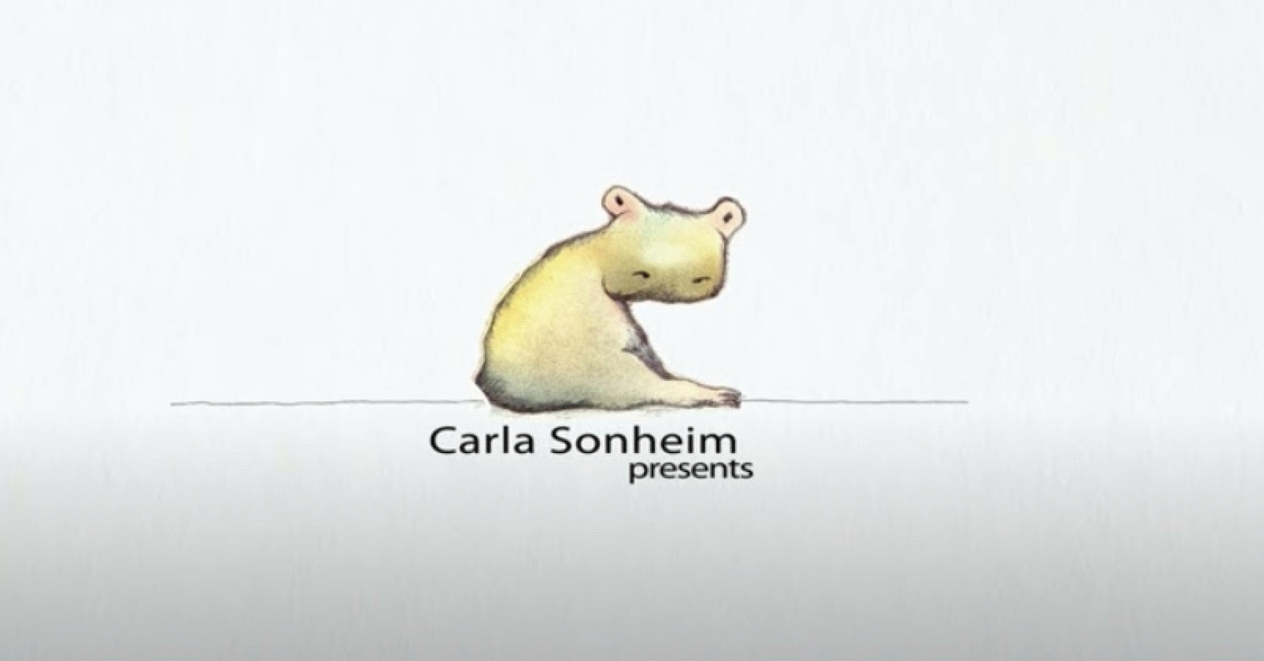Carla Sonheim presents